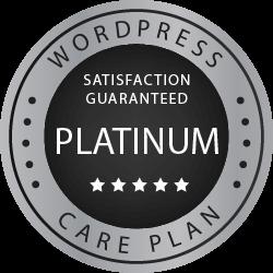 WP Expert Services Platinum