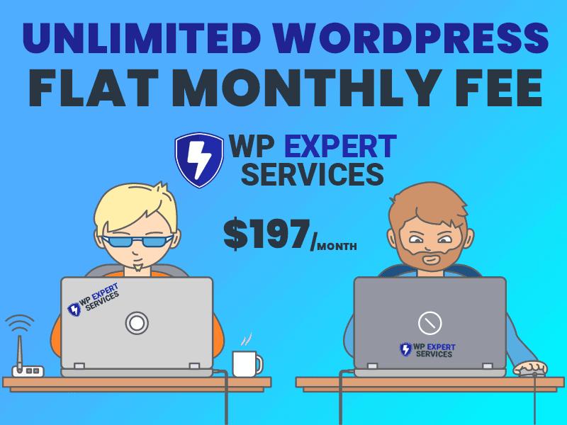 WordPress Support